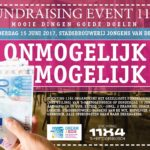 Fundraising event voor Dream4Kids