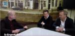 Bart Huijs en Roel Hoeks in de gesprek met TV 073